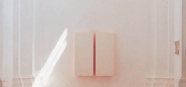 Pogled na: OTO RIMELE / ILUMINACIJE (galerija B. JAKCA)